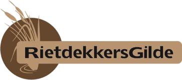 Aangesloten bij Rietdekkersgilde